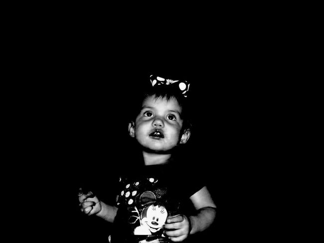 Childhood Cute Innocence Girls Toddler  Photoshoot Baby Baby Photos Black And White Niece  Innocence