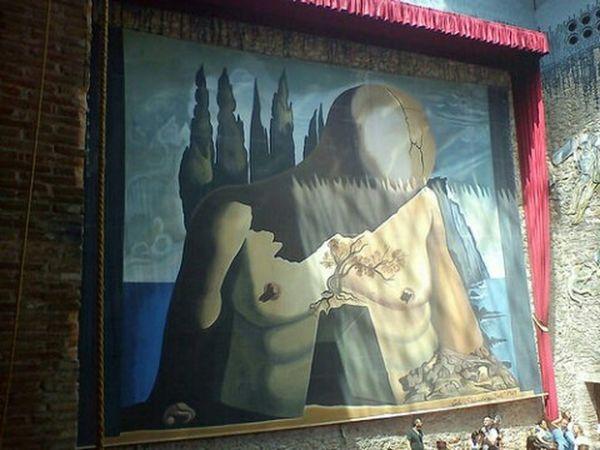 Museo Dali Salvador Dali Museum Of Modern Art Visiting Museum