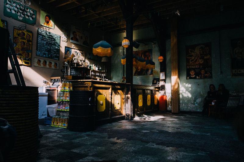 Desert Bar Bar Desert Light No People Paris Photo S Summer Texture