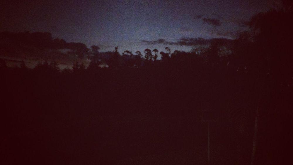 Sky Nature Sunset Outdoors
