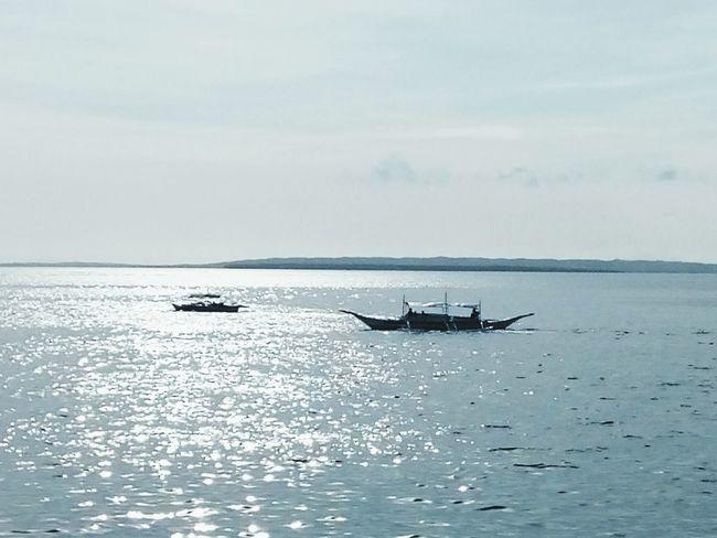 Fisherman's boat Nautical Vessel Sea Water