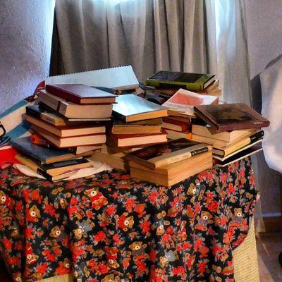 Día del libro. 23Abril Igerszgz SanJorge Igersaragon
