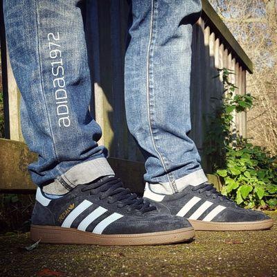 Todaystrainers Adidas1972 Aditrainerlads Adidasspezial
