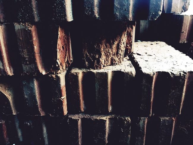 Bricks Bricks Building A House Building A Home Construction Work In Progress Textures And Surfaces