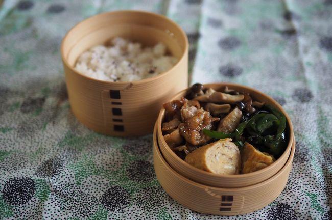 EyeEm Selects Food Lunch Box Lunch Time! Bento Bento Box Bentobox