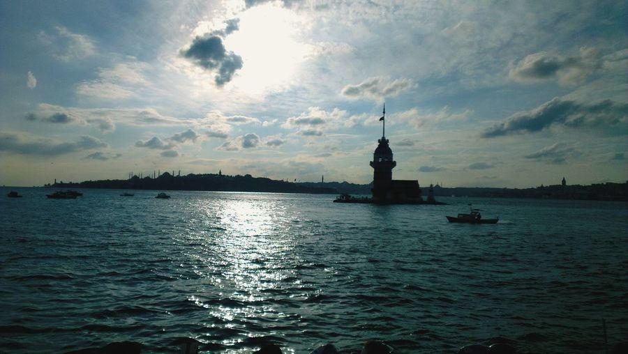 Kız kulesi City