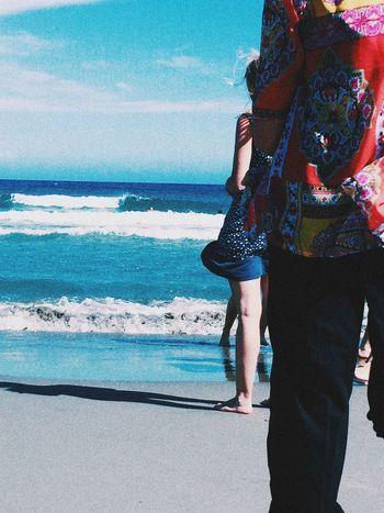 Sea People Travel Summer