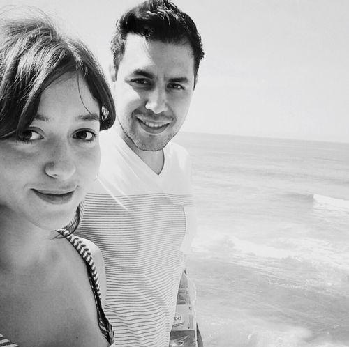 Justyouandme Mylove Beachtime 🐠💙😘