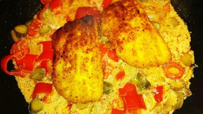 Vegetarisch und Lecker Essen  Cordonbleu