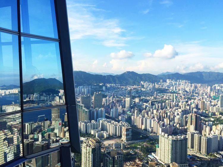 Cityscapes Hong Kong HongKong Hk Iphone6plus Iphone6+ IPhoneography ShotOnIphone Cityscape Iphoneonly