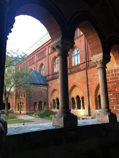 Riga Cloister