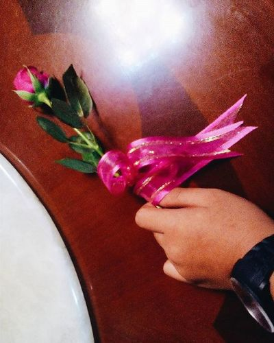 It was an honor being one of my friend's 18 roses. :) Happy Birthday @dianebarrancs 😄😍 It was a fun night last night. Thanks for everything. Enjoy being in your legal age haha. 😉 18roses Diana @18 Debut  Vscocam Ddscenes VSCOPH Vscophile Vscocamph
