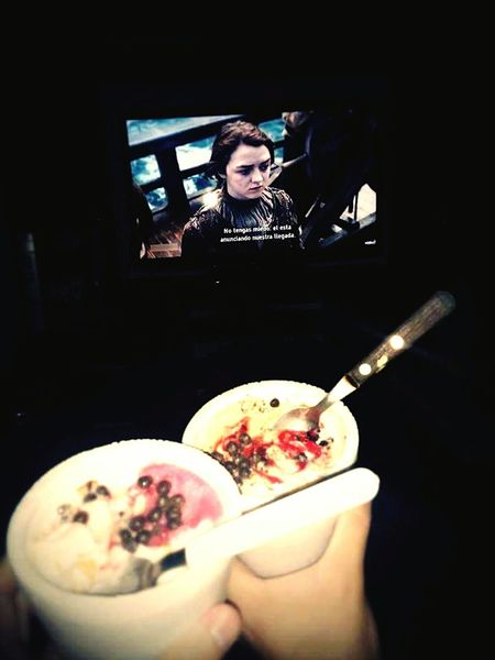 Brothers + Icecream🍦 + Game Of Thrones = Perfect Day EyeEmNewHere