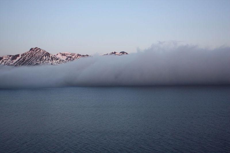 Borknes Norway