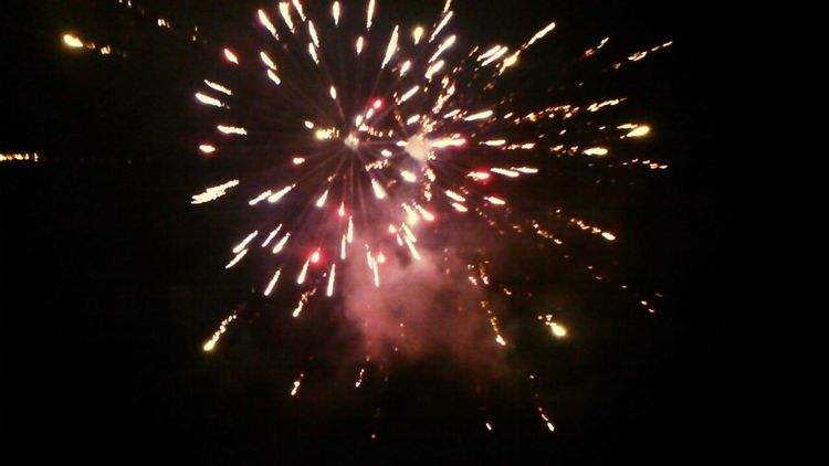 Fireworks are now Legal in NY. the citizens put on the best Display I've seen in years! Albany New York How We Dod Better In The Hood Happy 4th 4th Of July