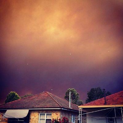 Spring In Australia Tagsforlikes když hoří buše v okoli sydney instaphoto hot&dry weather