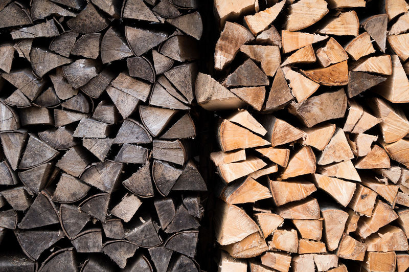 Abundance Backgrounds Close-up Day Firewood Forestry Industry Fuel And Power Generation Full Frame Heap Large Group Of Objects Log Lumber Industry No People Outdoors Pattern Shape Stack Textured  Timber Wood - Material Woodpile