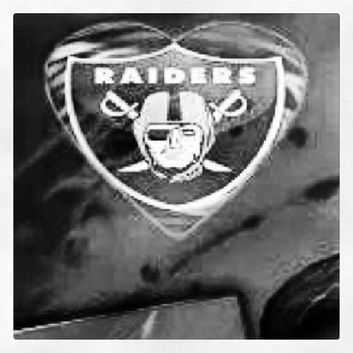 Raidersteam Raiderslove Raidersfamily Raidersgang Raidersnation raidersbaby raidersheart raidersteam LosangelesRaiders oaklandraiders