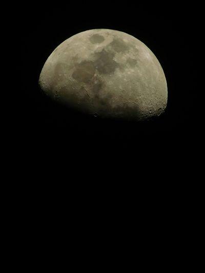 Moon of