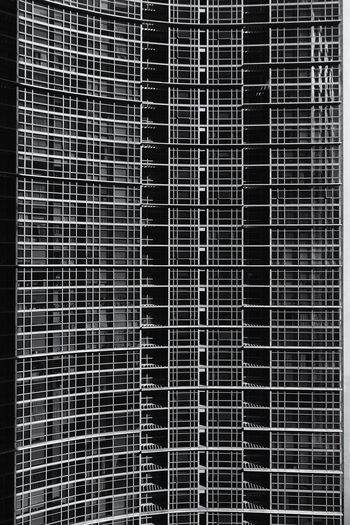 Architecture Backgrounds Building Building Exterior Built Structure Construction Industry Day Full Frame Grate Grid Low Angle View Metal Metal Grate No People Office Office Building Exterior Outdoors Pattern Rectilinear Repetition Window The Architect - 2018 EyeEm Awards