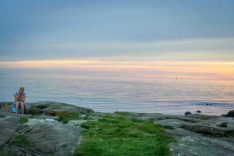 """""""Sometimes it's not how hard you try; it's what you try"""" Philosophy Just Shoot.. Taking Photos Enjoying Nature Relaxing Varberg, Sweden Check This Out Eyem Nature Lovers  EyeEm Best Shots Eye4photography  Reading Sunset Rest Vacation Sweden"""