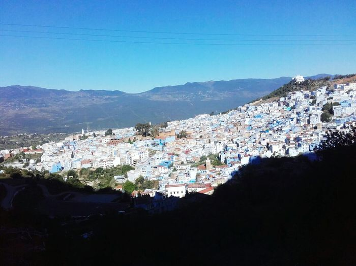 Chefchaouen ! MOROCCO ♡ First Eyeem Photo