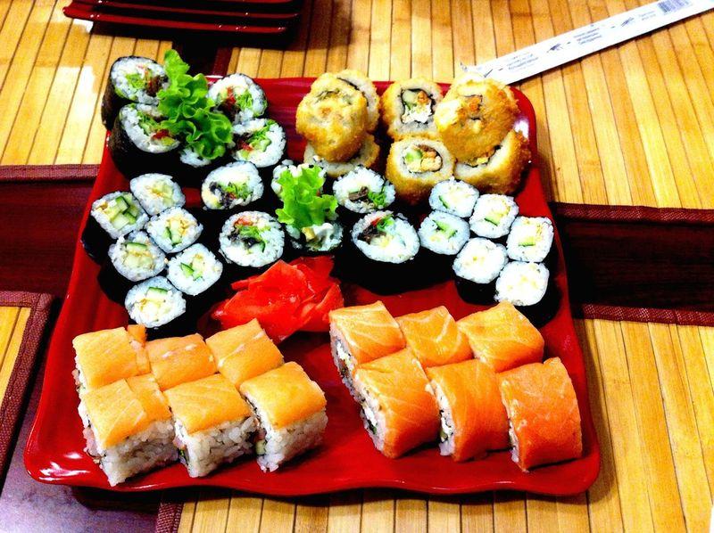 My World Of Food