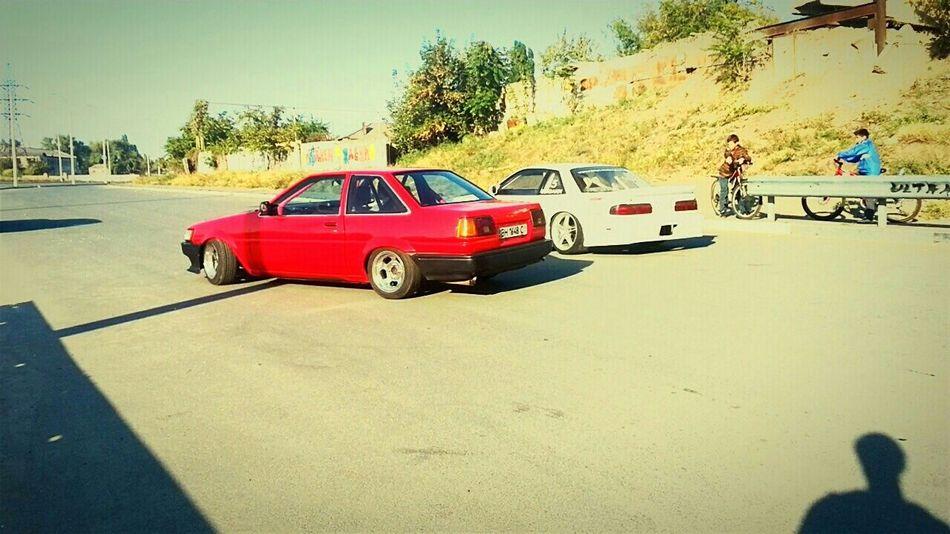 Jdm Cars Ae86 Toyota & Nissan Silvia