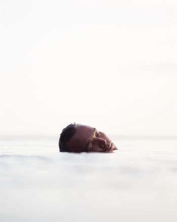 Enn Olympus Portraits Travel Travel Photography Traveling Travelling Beach Horizon' Minimal Minimalism Olympus Inspired Outdoors Portrait Portrait Photography Relaxation Sea Sky Swimming Travel Destinations Water Waterfront