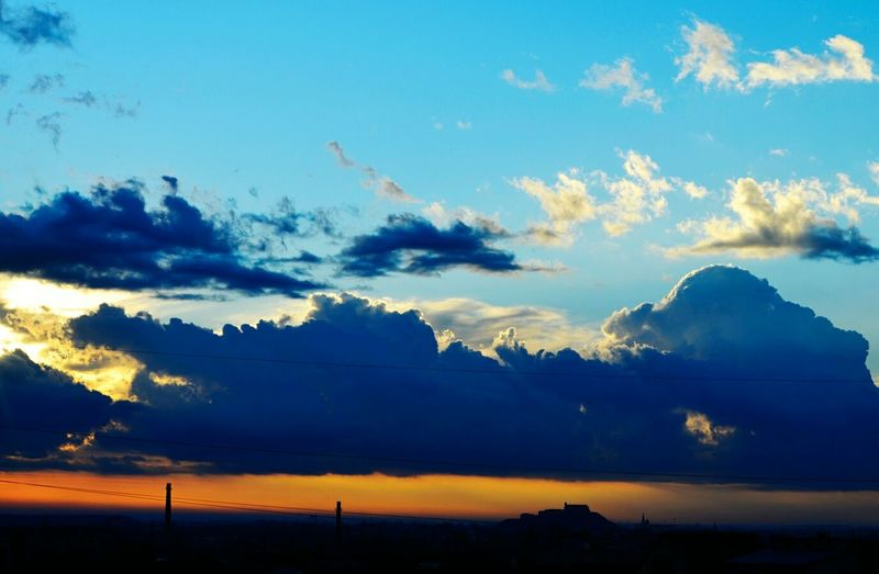 Clouds And Sky Beauty Colors Beautiful Nature