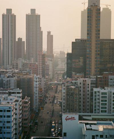 Pentax Pentax 67 PENTAX67 Kodak Kodakfilm Kodakektar100 Kodak Ektar 100 Film Film Photography Filmisnotdead Film Is Not Dead Filmphotography Filmcamera 120 Film HongKong Hong Kong City Architecture