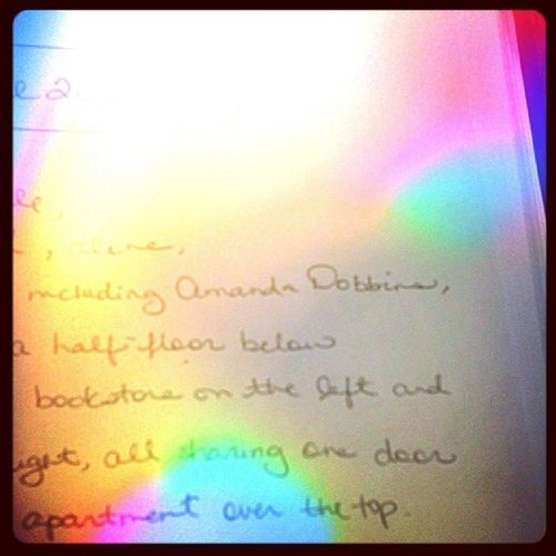 Dreamjournal LoveLettersToYourself Love Regularappearances
