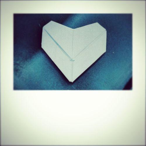 Heartpaper Fragile Broken Promise