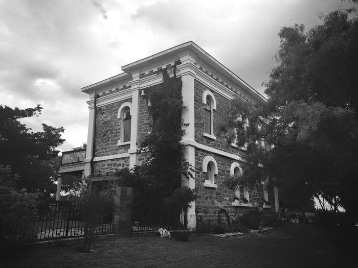 Texas Rocks Black And White Photography Texas Courthouse