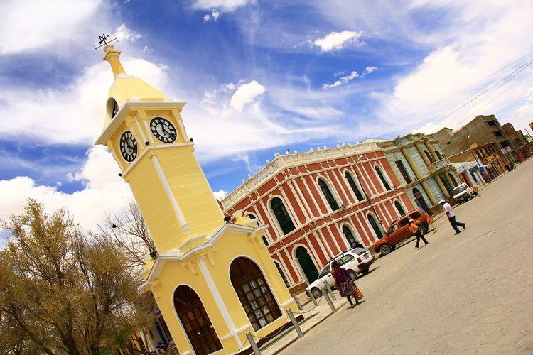 Portal Do Salar Uyuni, Bolivia Ancestry Quechua Andes Mountains Wonderful_places Amazing Place