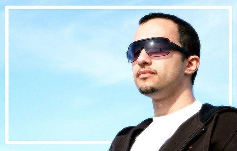 Friend Bluesky Glasses Portrait Foreveryoung  Indreams Sun Summer Boy Man