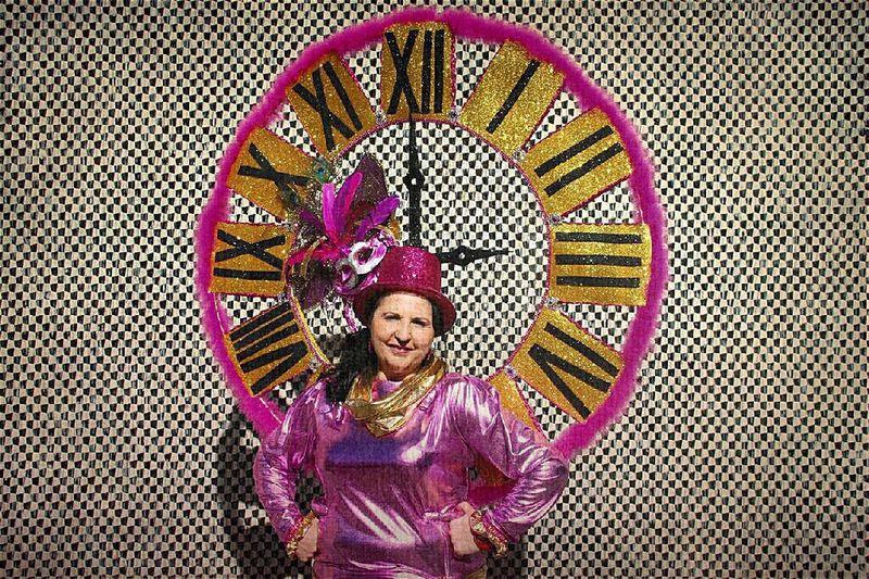 Colors Of Carnival Toro Zamora Colours