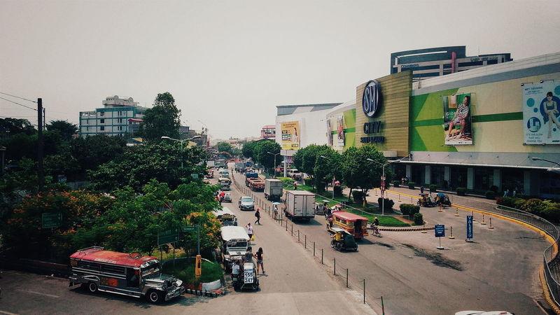 Tayuman-Lacson Urban Landscape Cityscapes City Life Cars