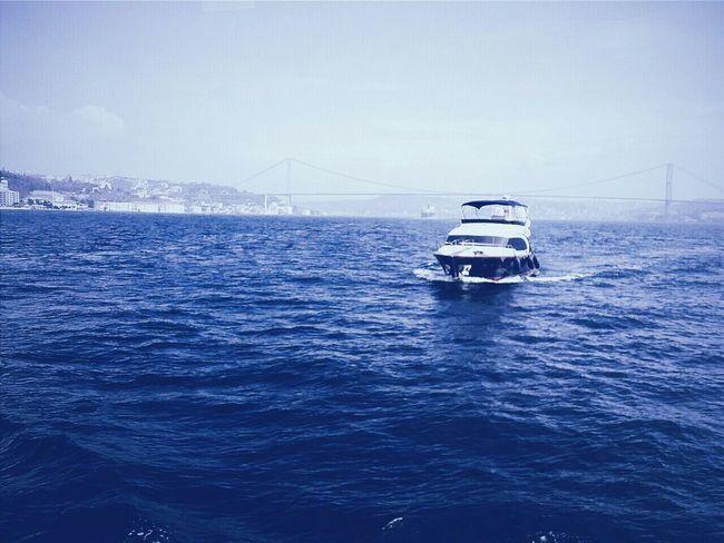🚤Istanbul Turkey Bogazici Koprusu Bogazturu Boat Ride Ferry Istanbul Bogazi