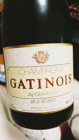 Gatinois Champagne