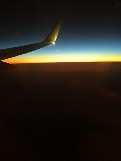 Sunrise Sunshine Flightview Sunrise And Flight Sunrise_Collection Sunrise Colors Sunriselovers Sunrisesky. Morning Sky Morning Light Morning With Flight