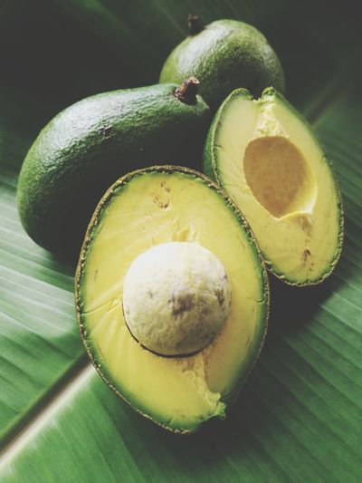avocado for
