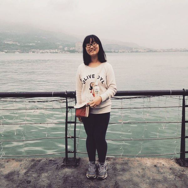 Vscocam Ocean Breeze Rainy Enjoy Last Few Days  Taiwan