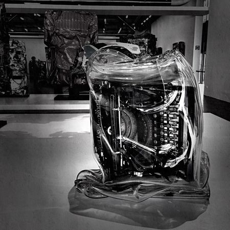 Bnw_retrospect Bnw_friday_eyeemchallenge Household Equipment Close-up Focus On Foreground Glass - Material