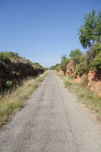 Bike Castellón Cycling Green Way Landscape Nature SPAIN València