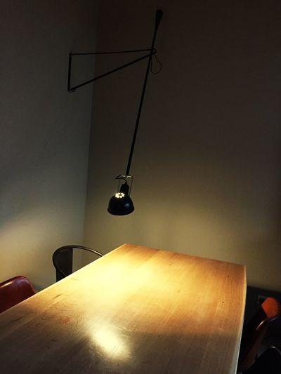 Lighting Equipment Illuminated Indoors  No People Electricity  Desk Lamp