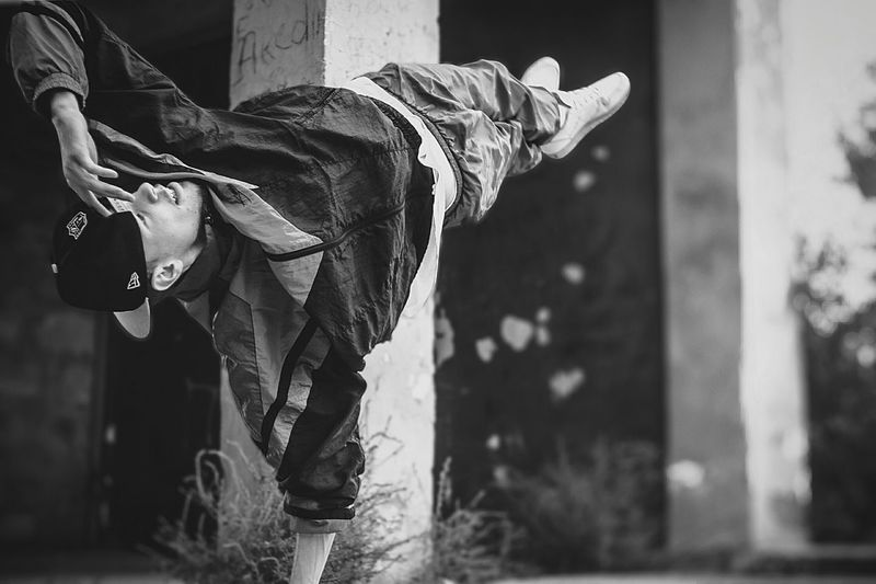 Style Man OutLaw Dance Break Dancing  Break Dance Break Dancer HipHop Street Underground Men Real People People The Still Life Photographer - 2018 EyeEm Awards Summer Sports
