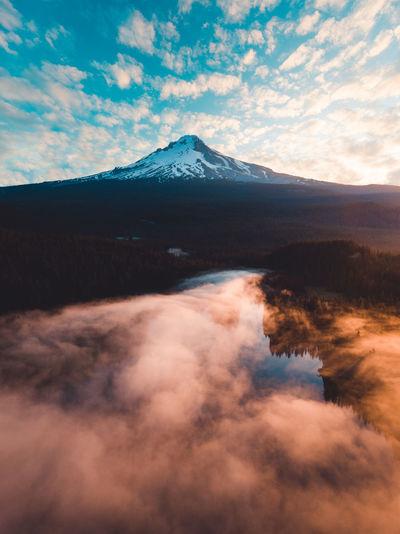 Mount Hood,