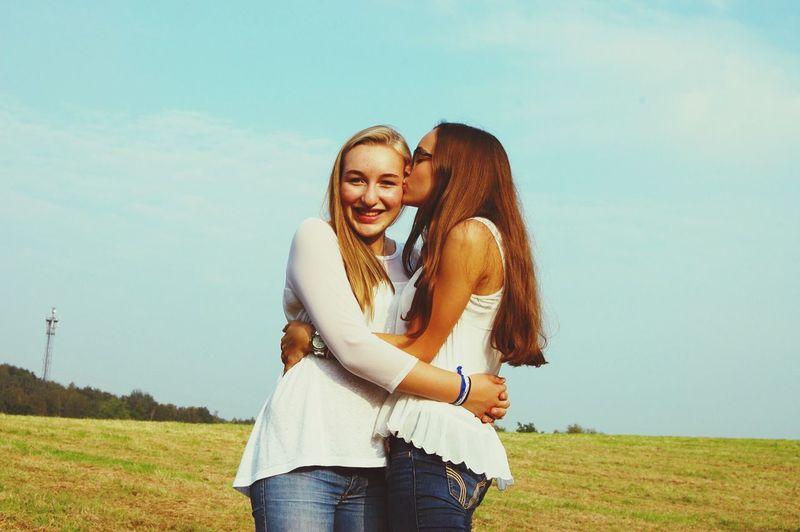 Best Friends Love Since15years