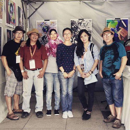Malaysia İnternational Mask Festival Street2Street Malaysia S2S Street2street